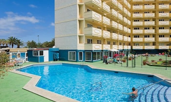 Choose This 3 Star Hotel In Puerto de la Cruz