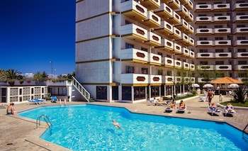 Picture of Apartmentos Teneguia in Puerto de la Cruz