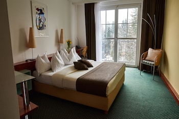Picture of Star Inn Hotel Premium Graz, by Quality in Graz