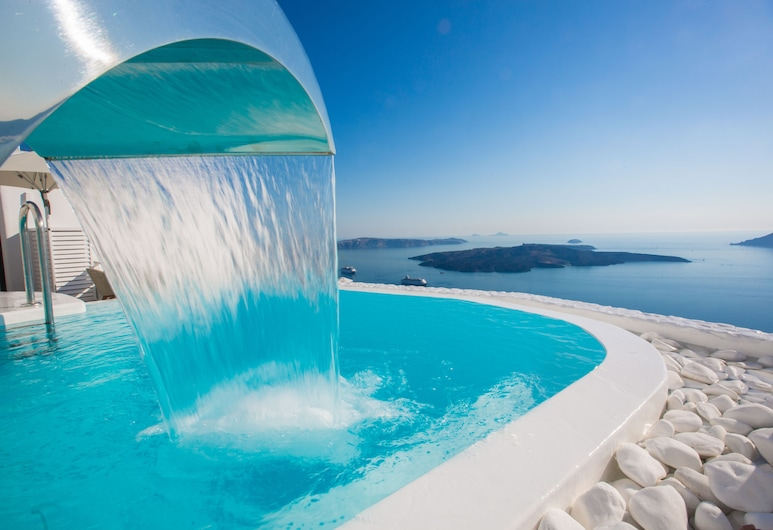 Chic Hotel Santorini, Santorini