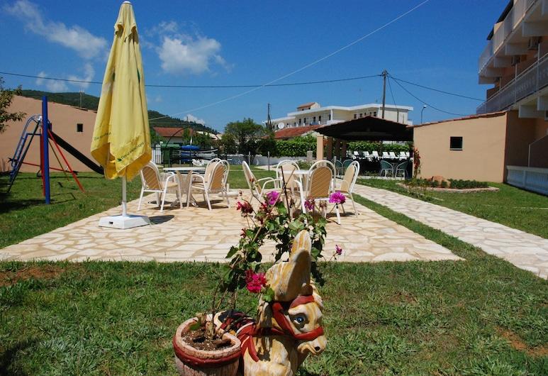 Hotel Sea Bird, Corfu