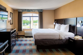 Picture of Best Western Plus North Savannah in Port Wentworth
