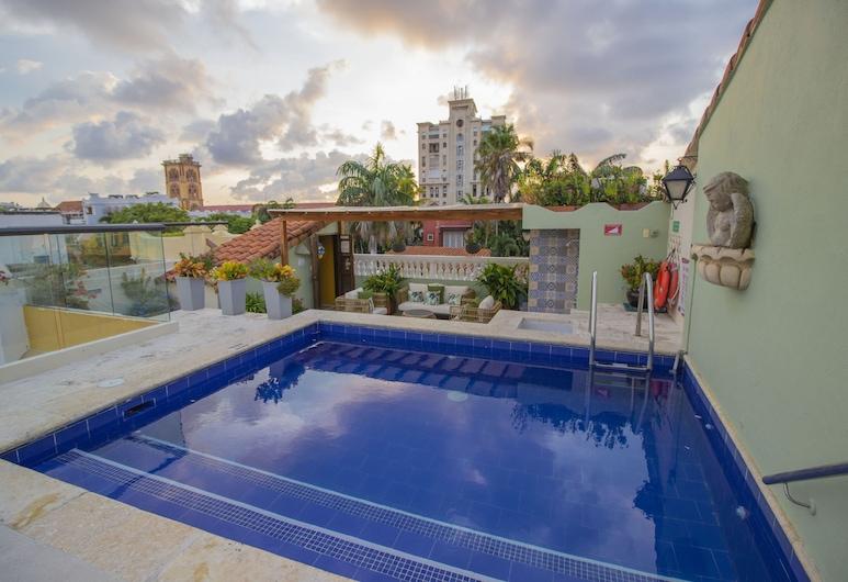 Hotel Casa La Fe By BespokeColombia, Cartagena