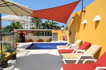 A(z) Hotel Casa la Fe hotel fényképe itt: Cartagena