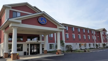 Picture of Comfort Suites Twinsburg in Twinsburg