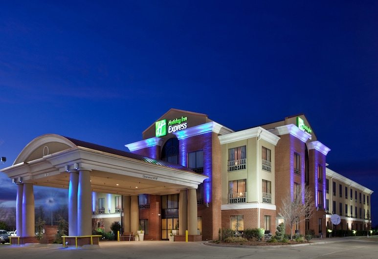 Holiday Inn Express Hotel & Suites Enid - Highway 412, an IHG Hotel, Enid