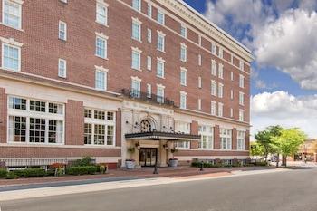 Naktsmītnes The George Washington Hotel, A Wyndham Grand Hotel attēls vietā Vinčestera