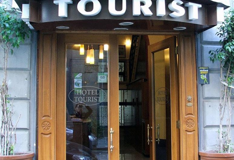 Hotel Tourist, Napoli