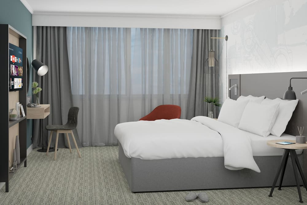 Privilege, Room, 1 King Bed - Guest Room