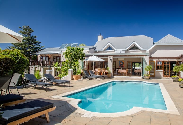 Summit Place Guest House, Cape Town