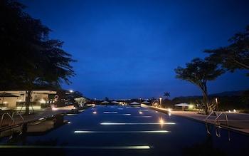 Hình ảnh Hotel Royal Chiaohsi tại Tiêu Khê