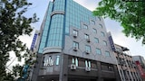 Book this Free wifi Hotel in Luodong