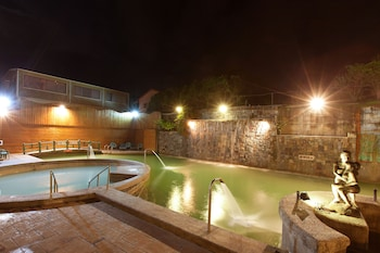 Picture of Yawan Spa Hotel in Beinan