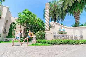 Image de Promisedland Resort & Lagoon Shoufeng