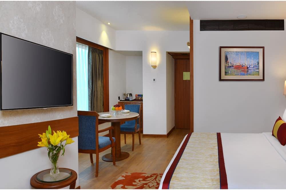 ห้องคลับ, วิวแม่น้ำ (Fortune Club Room) - ห้องพัก