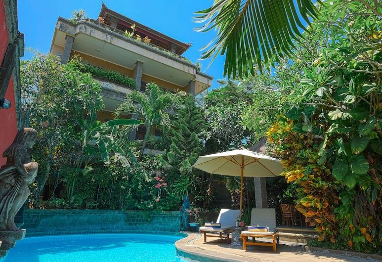 Ellie's Hotel, Nusa Dua