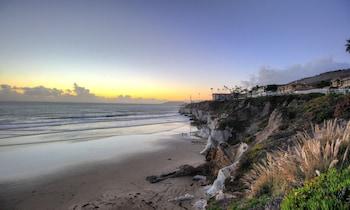 皮斯摩海灘西克雷斯特海濱酒店的圖片