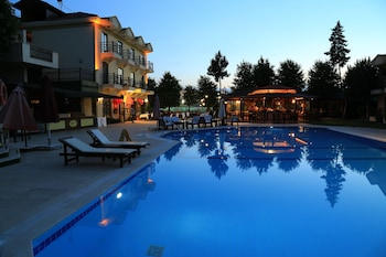 Picture of Harman Hotel in Fethiye