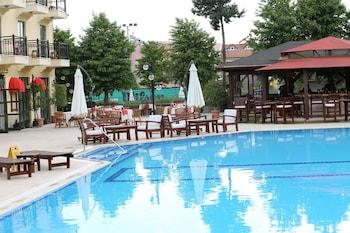 Selline näeb välja Harman Hotel, Fethiye