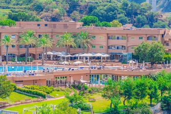Picture of Altafiumara Resort & Spa in Villa San Giovanni