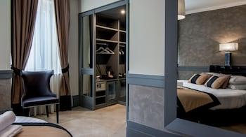 Picture of Hotel Castellino Roma in Rome
