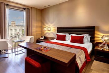 Picture of Olivia Plaza Hotel in Barcelona