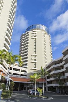 Selline näeb välja Ramada Hotel & Suites Noumea, Noumea