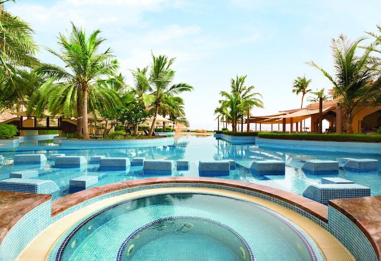 Shangri-La Barr Al Jissah Resort & Spa, Muscat, Piscina all'aperto