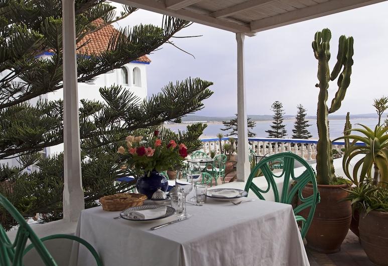 Hotel Riad Villa Maroc, Essaouira, Terrace/Patio
