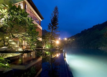 Picture of Volando Urai Spring Spa and Resort in New Taipei City