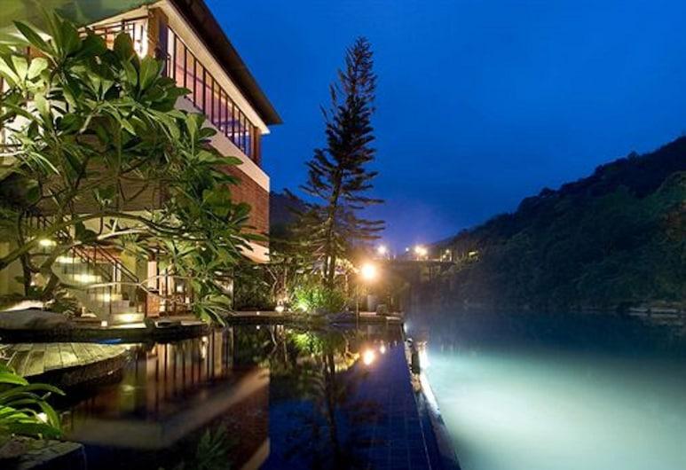 Volando Urai Spring Spa and Resort, New Taipei City