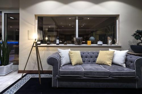 比沃利飯店/