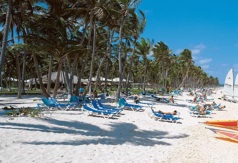 Grand Palladium Punta Cana Resort & Spa - All Inclusive, Punta Cana, Beach