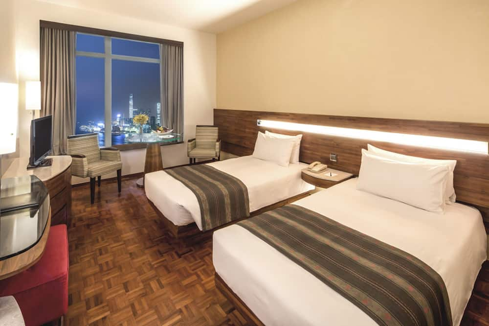 Δίκλινο Δωμάτιο (Twin), Θέα στο Λιμάνι - Θέα στο νερό
