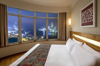 Picture of L' hotel Causeway Bay Harbour View in Hong Kong