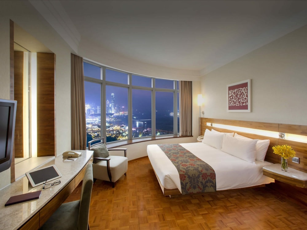 L' hotel Causeway Bay Harbour View, Hong Kong