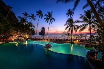Krabi bölgesindeki Centara Grand Beach Resort & Villas Krabi resmi