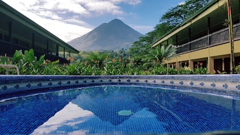 Picture of Hotel Lavas Tacotal in La Fortuna