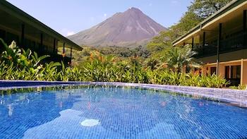 Fotografia do Hotel Lavas Tacotal em La Fortuna