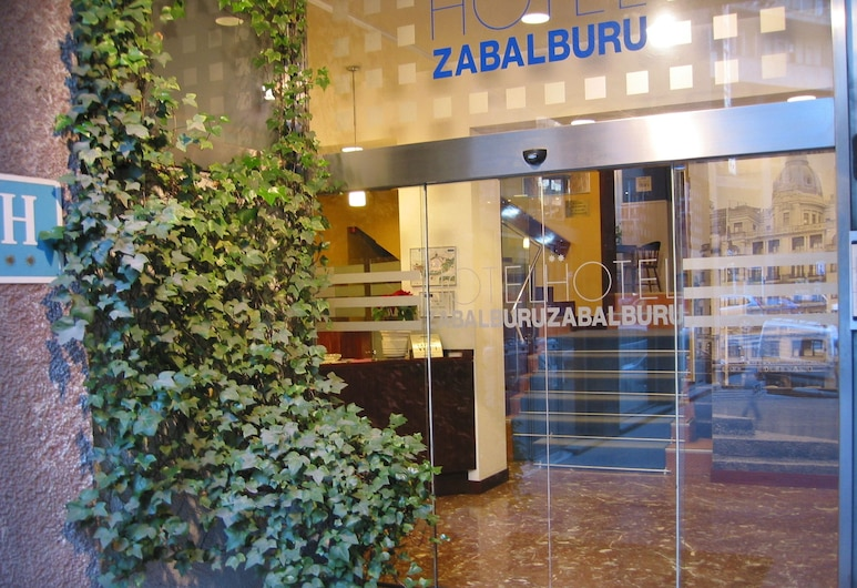 Photo Zabalburu Hotel, Bilbao