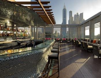Fotografia hotela (Radisson Blu Hotel, Dubai Media City) v meste Dubaj