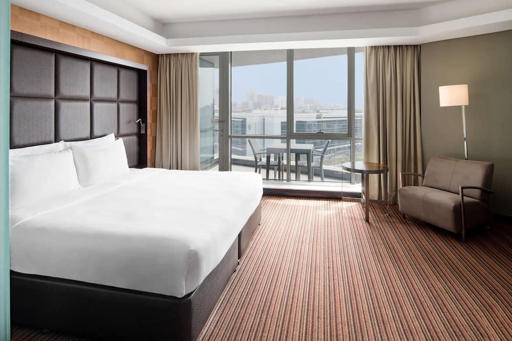 Executive Room, Balcony (Lounge Access) - Balcony