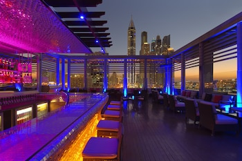 Bilde av Radisson Blu Hotel, Dubai Media City i Dubai