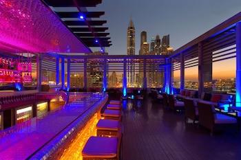 Selline näeb välja Radisson Blu Hotel, Dubai Media City, Dubai