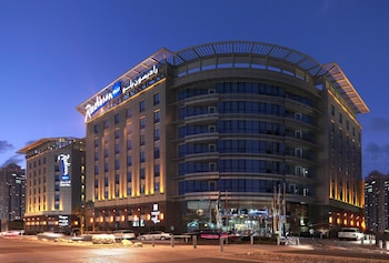 Picture of Radisson Blu Hotel, Dubai Media City in Dubai