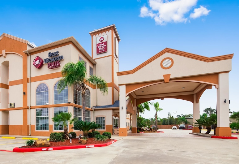 Best Western Plus Houston Atascocita Inn & Suites, Humble