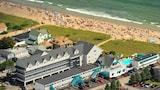 Hotellid Old Orchard Beach linnas,Old Orchard Beach majutus,On-line hotellibroneeringud Old Orchard Beach linnas