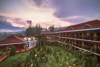 Picture of Victoria Sapa Resort & Spa in Sapa