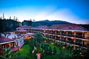 Picture of Victoria Sapa Resort & Spa in Sa Pa