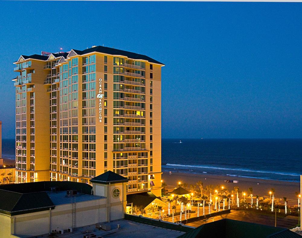 Book Ocean Beach Club By Diamond Resorts In Virginia Beach